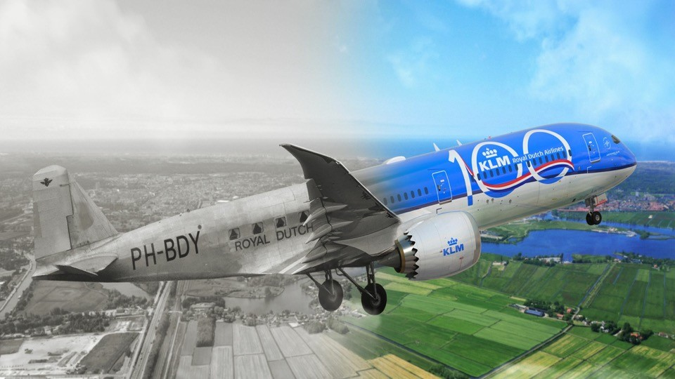 IATA & NDC story