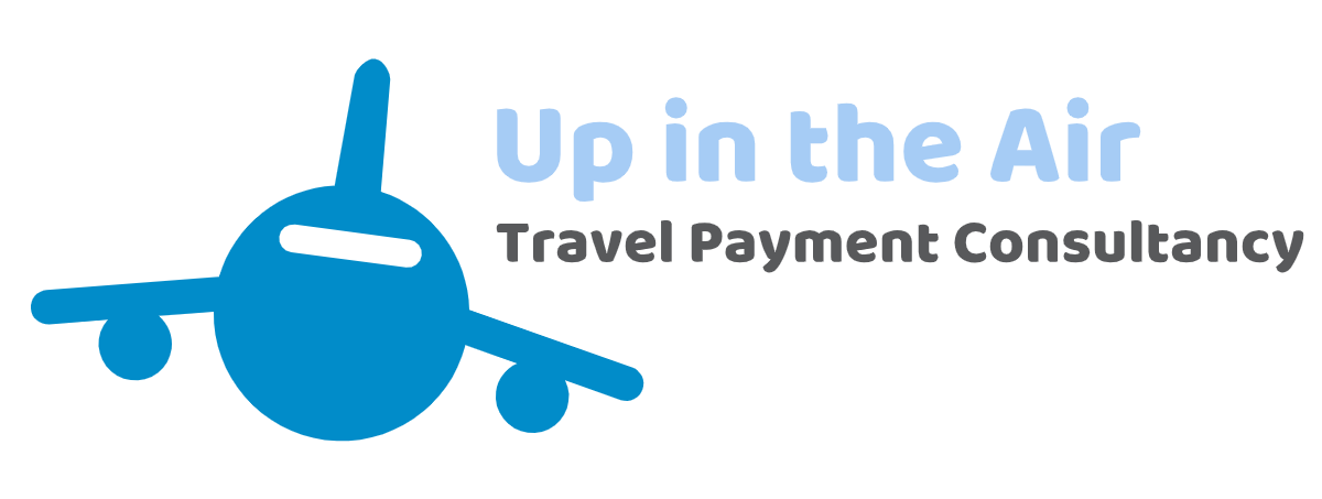 Up in the Air - Travel Payment Consultancy
